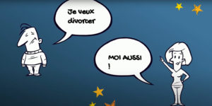 Le divorce par consentement mutuel